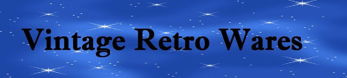 Retro Wares UK