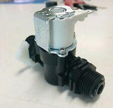 Elettrovalvola servocomandata attacco rapido IN/OUT 8 mm 220V Osmosi Depuratore