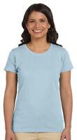 econscious Women's 100% Organic Cotton Classic Short-Sleeve T-Shirt EC3000 S-2XL