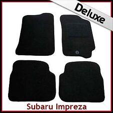 Subaru Impreza 1993 1994...1997 1998...2000 Tailored LUXURY 1300g Car Mats GREY