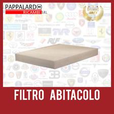 Filtro Abitacolo FIAT Doblo/Idea/Palio/Punto/Musa/Ypsilon