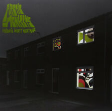Arctic Monkeys Favourite Worst Nightmare 180gsm Vinyl LP Mp3 D'load