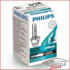 Philips D2R X-treme Vision Xenon Autolampe  50% mehr Licht OE Qualität 85126XVC1