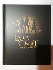 Lara Croft and the Temple of Osiris Artbook