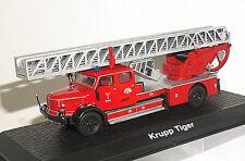 Atlas 1/72 FMR Tg 500 Krupp Tiger Fire