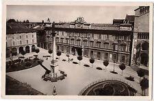 1935 - Piacenza - Piazza del Duomo ed Arcivescovado