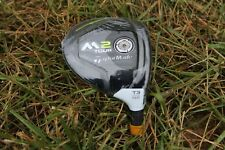 Taylormade M2 Driver/Fairway Wood Tour Issue weight adaptor & Weight 12g