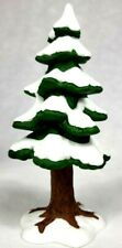 Dept 56 Heritage Village Porcelain Pine Small 52191
