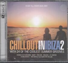 Chill Out in Ibiza V.2 2CD Vgc