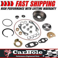Premium H1C H1E Turbo Rebuild Kit Holset For Dodge Cummins Turbo Diesel 3545652