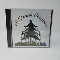 A  French Christmas by Various Artists CD 2000 Sound Inventions