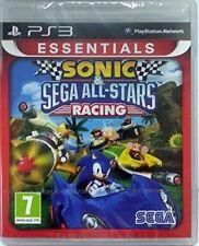 Videojuegos de carreras Sony PlayStation 3 SEGA