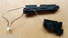HP Probook 440 G1 Left and Right Speaker 721537-001