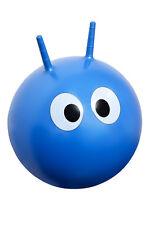 *NEW* Children's BLUE HOPPIT Space Hopper Bounce Ball - 42cm diameter