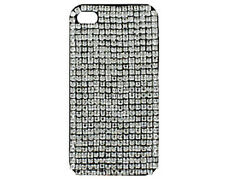 iPhone 4 Clear Crystal RHINESTONE Bling CELL PHONE Case Cover Skin