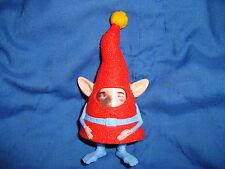 "2012 Mcdonald's Rise of the Guardians # 4 Elf Gnome 4"""