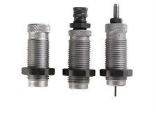 NEW RCBS Carbide Die Set Group B Taper Crimp 40 S&W 10mm 22115