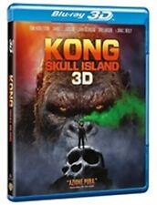 Kong - Skull Island (Blu-Ray 3D + copia digitale)