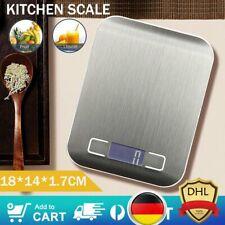 Digital Waage Feinwage Goldwaage Münzwaage Taschenwaage Präzisionwaage Küchen
