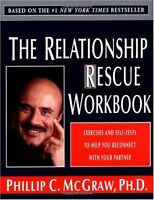 The Relationship Rescue Workbook: Exercises and Self-Tests to Help You Reconnect
