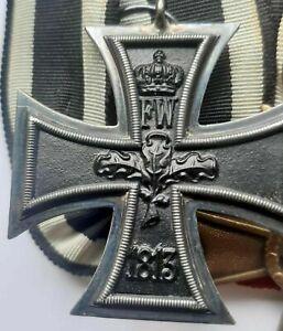 Deutsches Reich: Eisernes Kreuz 1914, 2. Klasse