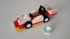 Articoli per gioco di costruzione Lego set incompleto/pezzi mancanti