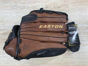 "Easton Rival RVS 1300 13"" Softball Glove Baseball Glove Left Hand Throw BWT"