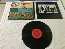 MEN AT WORK CARGO  record album LP