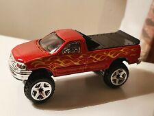 Hot Wheels 1997 Ford F-150 Pickup
