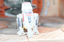 R5-D4 Star Wars Power Of The Force 2 1996 1st Release (Straight Button)