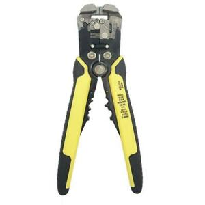 Automatic Wire Stripper And Crimper - Updated Model