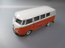 """WELLY: VW t1 Micro-Bus """"Punica"""" (gk107)"""