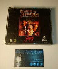 Realms of the Haunting (PC, 1996) HORROR Interplay CLASSIC