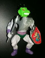 IGUANA Galaxy Fighters / Warriors / Heroes / Turly Gang Sewco Bootleg complete