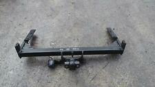CHRYSLER GRAND VOYAGER 1997 - 2000 TOWBAR (TESTED) COMES WITH SOCKET (NO WIRE)