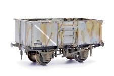 C037 DAPOL 16 TON STEEL MINERAL WAGON  UNPAINTED PLASTIC KIT  00