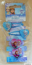 Disney Frozen-Frozen-bigudíes y las cintas de pelo set-nuevo
