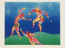 Niki DE SAINT PHALLE  La danse  1993