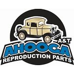 AHOOGA A and T Reproduction Parts