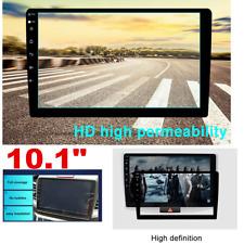 Cubierta De Vidrio Templado Film Protector de pantalla para 10.1 pulgadas coche DVD Radio GPS Nav