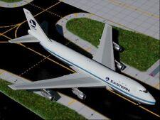 ULTRA RARE Geminijets 1:400 Eastern 747-100 N737PA