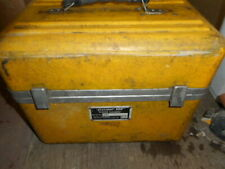 Dynatel 3m 500 Cable Locator Yellow Case 50 Volts Max Parts Only
