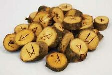 Elder Wood Rune Set!