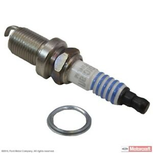 Suppressor Spark Plug  Motorcraft  SP497
