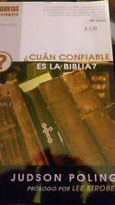 Cuan Confiable es la Biblia? - Judson Poling