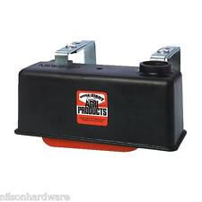 6 Pack Plastic 375 GPH Automatic Mountable Stock Tank Float Valve TM825