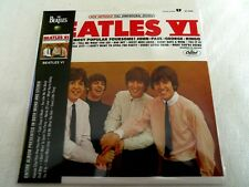 CD   THE BEATLES   BEATLESVI