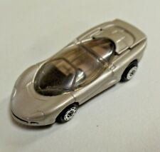 MM  TM GM Corp 1998 GTI Corvette Indy HO Scale Die Cast Car