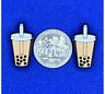 BOBA Tea Drink Shoe Charms for Crocs and Jibbitz Bracelets