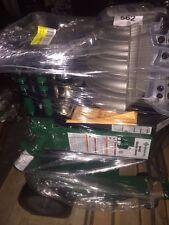 """GREENLEE 854 854DX 555 QUAD SMART Conduit Bender 1/2-2"""" EMT RIDGID IMC ALUMINUM"""